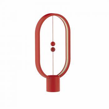 Heng Balance平衡磁吸半空开关LED台灯 白色