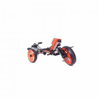 DOCYKE多功能儿童拼车--高级版 DOCYKE多功能儿童拼车--高级版