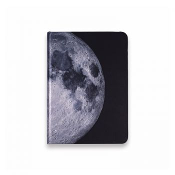 AstroReality星球系列AR笔记本--月球款 月球笔记本