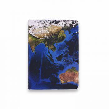AstroReality 地球主题AR笔记本(世界版)--地球款 地球笔记本