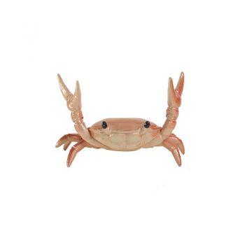 日本ahnitol螃蟹笔架 红色
