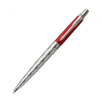 Parker 乔特凝胶水笔经典红特别版