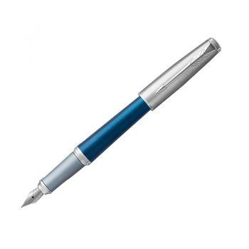 Parker派克钢笔 都市海蓝之恋墨水笔
