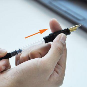 Campo Marzio钢笔吸墨器打水器吸水墨囊