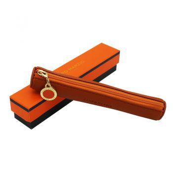 campo marzio钢笔笔袋 深海蓝