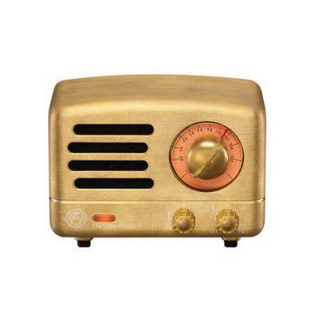猫王收音机 时光珍藏版复古蓝牙小音响