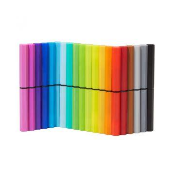 英国MAGNETIPS 趣味磁性笔 彩色版