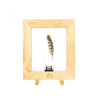 魔舞画框  榉木