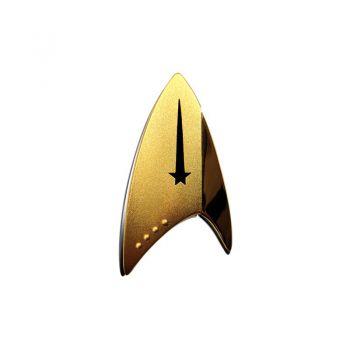 星际迷航18K金多用U盘 18K星联金—32G