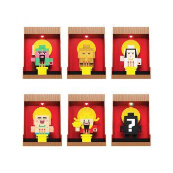 香港GODTOYS 神仙玩具盲盒单款 单款(整盒请拍6个)