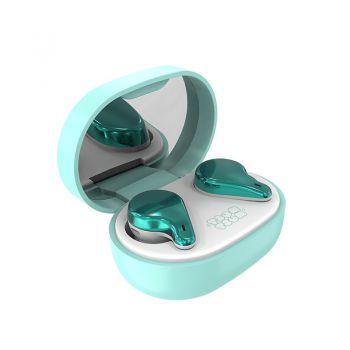 Disney迪士尼松松化妆镜无线蓝牙耳机 粉色