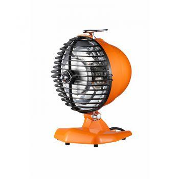 IMASU 立热一号 复古取暖器 可乐红
