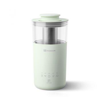 mokkom磨客DIY奶茶机 牛奶白