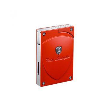 兰博基尼打火机 红边黑色 TTR012007
